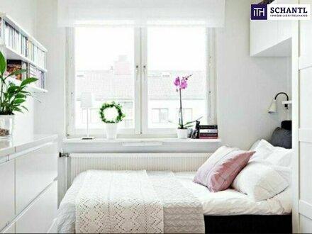 ITH Graz Geidorf! Neubau! 2 Zimmer Wohnung mit Balkon in Murnähe!