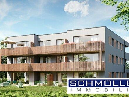 RESERVIERT!!! 3-Zimmer-Terrassen-Wohnung in Steinhaus bei Wels