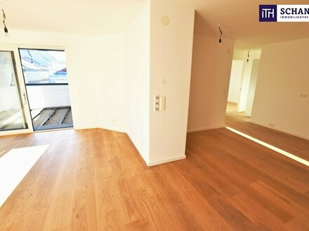 WOW! Ihre Wohnungssuche endet hier - High Five in Margareten! Bestausstattung + Hofseitige Terrasse + Ideale Raumaufteilung!