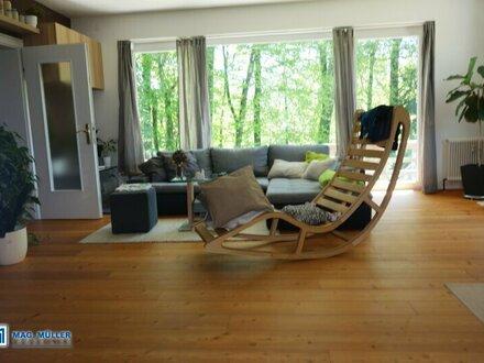 Charmante 2-Zimmer-Wohnung mit Terrasse & Grünbereich in Ruhelage Elixhausen