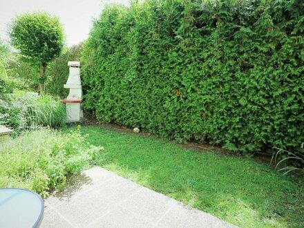 2-Zimmer-Gartenwohnung Nähe Salzach - Itzling!
