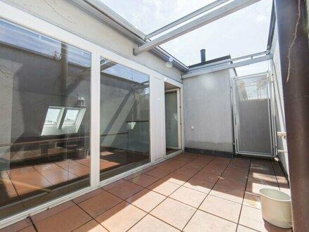 Sanierte 4-Zimmer Wohnung mit Balkon nahe zur Innenstadt - zu vermieten!