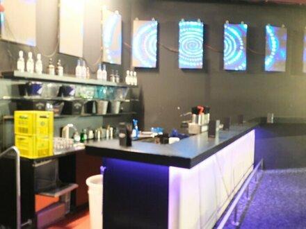Tanz- & Nachtclub - Top Location - Nightlife Passion
