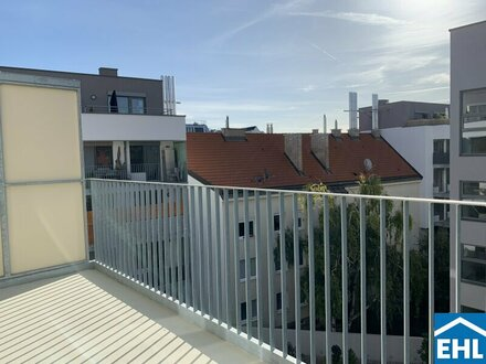 ++ERSTBEZUG++ Top 2-Zimmer Wohnung