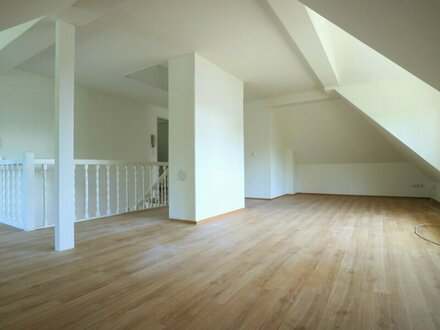Helle 2-Zimmer-Wohnung mit Balkon in Liefering