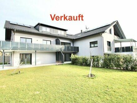 Traunreut: Exklusive DHH in Bestlage!