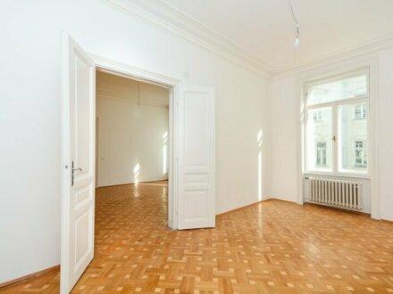 360 Grad Tour / Großzügige Wohnung mit 2 Wohnbereichen