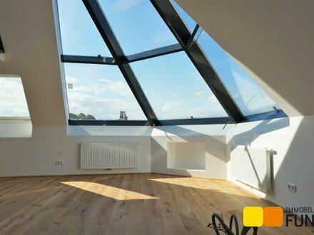 Wunderbare Dachgeschossmaisonette