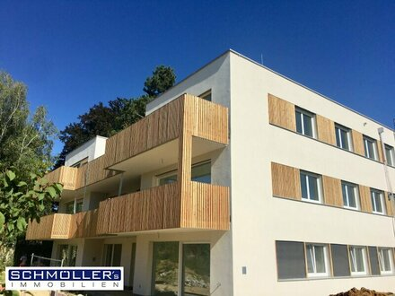 Erstbezug - Hochwertige 3-Zimmer-Terrassen-Wohnung in Steinhaus bei Wels