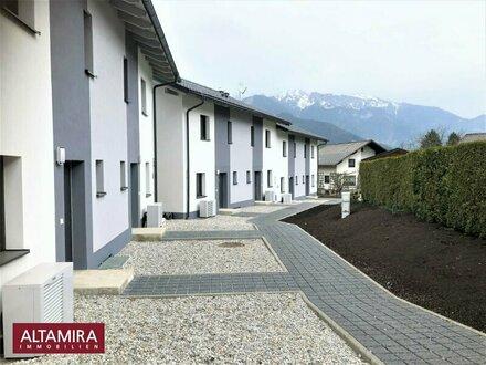 Reihenhäuser Admont! Nur noch 2 Häuser verfügbar! Zur Miete ! Reihenhaus Kristall Nr. 3 - Freiraum und Lebensfreude für die…