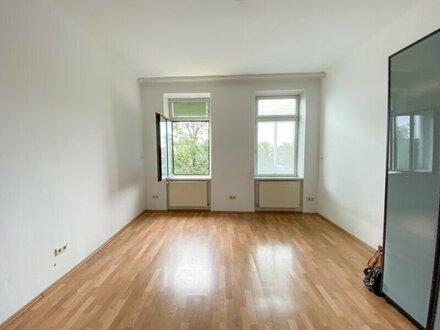 Ein-Zimmer, 30 m2 Wohnung Nähe U6 Meidling!