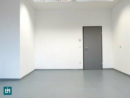 Büro mit flexibler Raumaufteilung