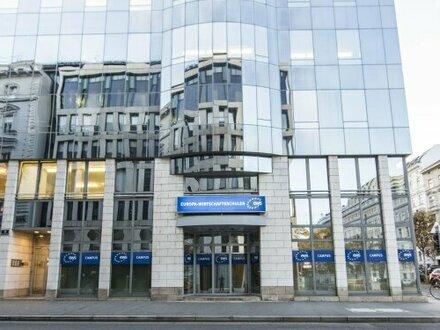 Moderne Büroräumlichkeiten nahe Innenstadt zu vermieten!