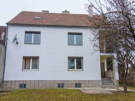 Einfamilienhaus in absoluter Ruhelage in Essling zu verkaufen!