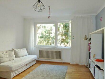 Ruhige 3-Zimmer-Wohnung in Aiglhof/Maxglan - nächst Landeskrankenhaus