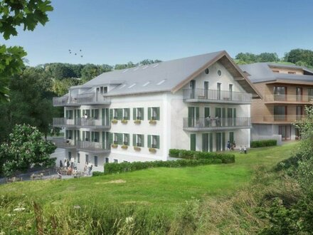 """Innovatives Bauvorhaben """"Dreiklang"""" in Gnigl * Wohnen im ehemaligen Gasthof """"KENDL"""" Keine Käuferprovision"""