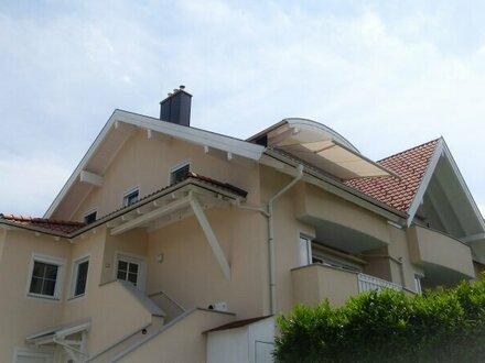 Sonnige und ruhige 4-Zimmer-Wohnung in Anthering