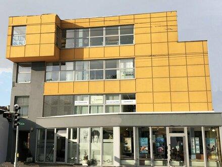 Linzer Bundesstraße - Modernes Büro