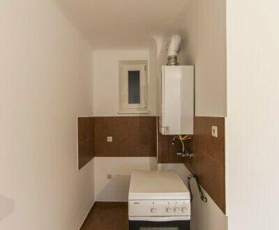 1 Zimmer Wohnung mit blick ins Grüner, in ruhiger Lage zu verkaufen!