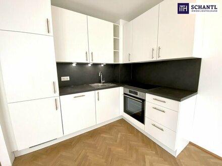 Genuss pur! Äußerst freundliche Zwei-Zimmer-Wohnung mit traumhaftem Fernblick + neue Küche!