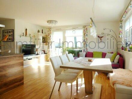 Moderne, hochwertige 3-Zimmer-Wohnung in Seekirchen am Wallersee