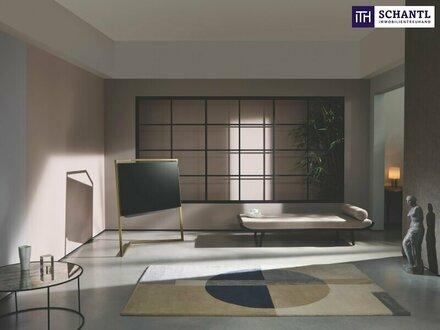 PROVISIONSFREI: 4 Zimmer Wohnung im Zentrum von Graz-Andritz im 1. OG; 56m² Terrasse, 10m² Balkon; MASSIVER Neubau im Erstbezug