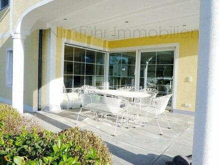 Moderne, stilvolle Villa in exquisiter Wohnlage - Salzburg Süd