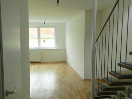 HOCH DROBEN in Rudolfsheim-Fünfhaus - Top DG-Wohnung mit Traumterrasse in die Ruhelage
