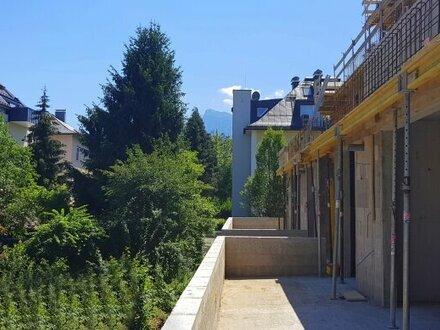 Perfekte Kapitalanlage in der Riedenburg: 2 Zimmer Erstbezugs-Wohnung mit großer Terrasse und hohem Wersteigerungspotenzial!