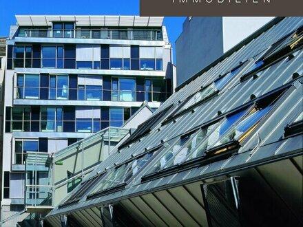 Moderne Büroflächen im ECO 5