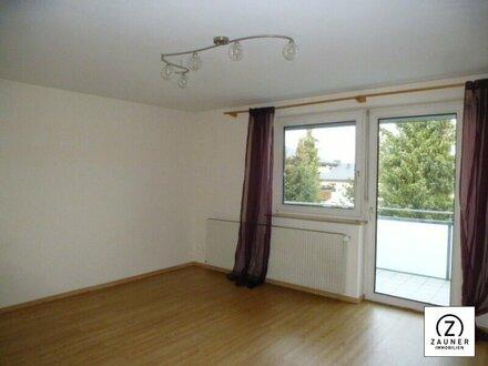 Zentrale 3-Zi.-Wohnung in Seekirchen