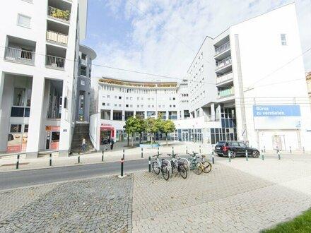 Erstbezug nach Generalsanierung! 4-Zimmer Wohnung mit Loggia nahe Rochusmarkt - unbefristet zu mieten! Ideal für Familien…