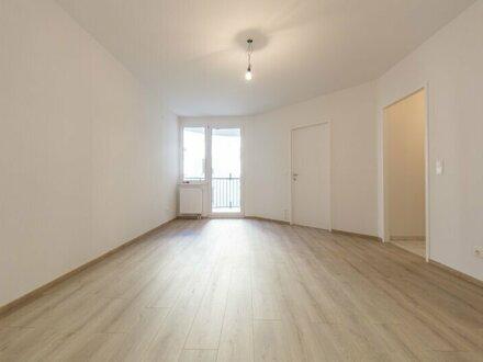 Schön sanierte Wohnung mit Balkon zu VERKAUFEN