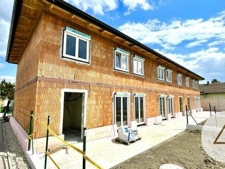 Wohnprojekt in Leopoldsdorf im Marchfeld !