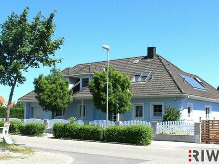 EINE PERLE in Neusiedl/See - wunderschönes, extrem gepflegtes Einfamilienhaus in Seenähe
