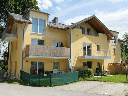 Wals-Siezenheim Top 3: 2-Zimmer-Wohnung im Obergeschoss mit 46,12 m²