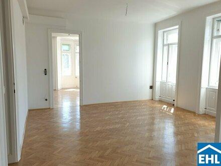 Büroflächen im repräsentativen Jugenstilhaus!
