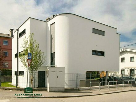 Modernes Einraumbüro Salzburg-Gneis