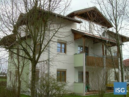 Objekt 286: 3-Zimmerwohnung in 4981 Reichersberg, Mühlenweg 3, Top 4