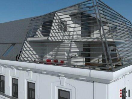 TRAUMHAFTE DG-Wohnungen-elitär-hochwertig- nahe dem LIDLPARK