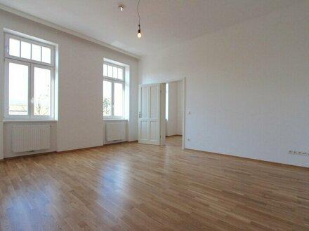 EUM - Sanierter Altbau mit Balkon! Moderne 2-Zimmer-Wohnung mit separatem Küchenbereich