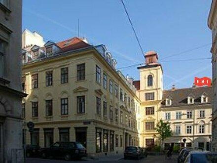 befristetes, wunderschönes Altbaubüro in Jugendstilhaus***sehr schöne Lage im 7.Bezirk