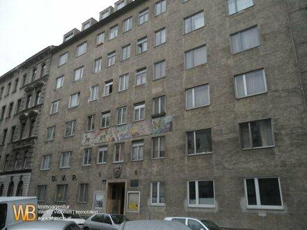 1020 Wien 2 Zimmerwohnung in ruhiger Lage!