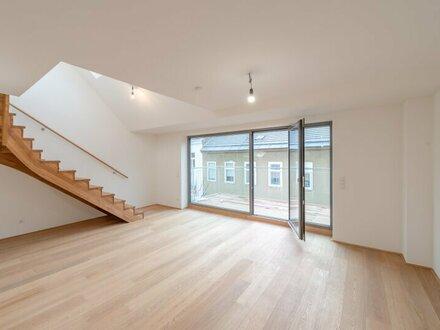 ++NEU++ Hochwertiger 2,5 Zimmer DG-Erstbezug, wunderschönes Haus!, tolle Terrassen!