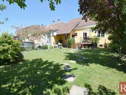Ihr neues Zuhause in Korneuburg – zentral gelegen und mit viel Ausbaupotential