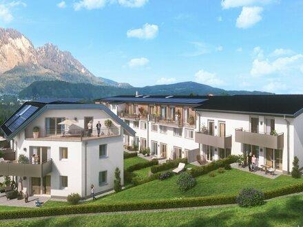 4 Zimmer Garten Maisonette Wohnung - perfekt für Familien!