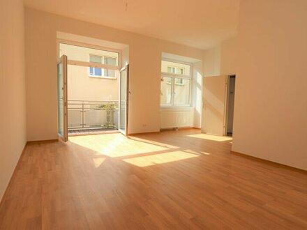 EUM - TRENDLAGE! 1-Zimmer-Wohnung in Hofgrünruhelage in sehr beliebter Wohnlage