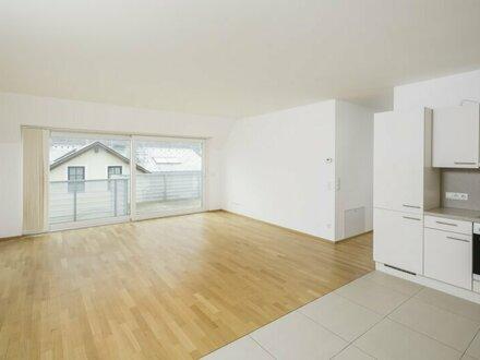RUHIGE 3-Zimmer-Wohnung mit südseitigem BALKON und WIENERWALDBLICK