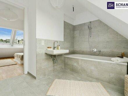 HERRSCHAFTLICHES Penthouse mit über 60 m² Dachterrasse on TOP! Jetzt besichtigen!!