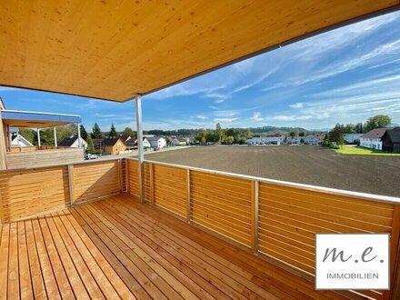 Hygge - großzügige 3 Zimmer Mietwohnung mit Balkon